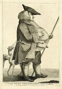 Society Lecture: Parochial Tyranny? The Village Constable in 17th & 18th-century Huntingdonshire @ Huntingdon Methodist Church | Huntingdon | United Kingdom