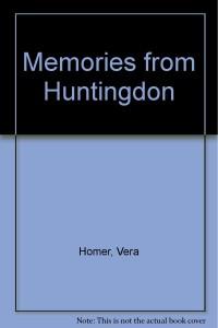 MemoriesHuntingdon